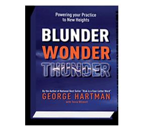Blunder Wonder Thunder