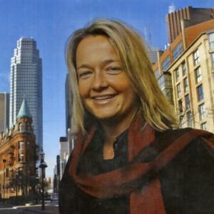 Julie Bredin - Market Logics