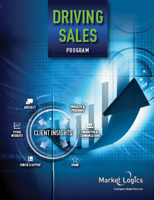 Market Logics - Driving Sales Program