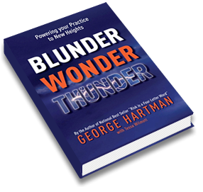 Blunder Wonder Thunder – Powering Your Practice to New Heights